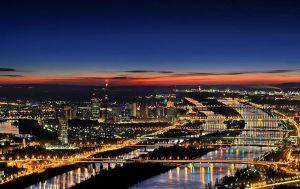 8c7ae9d03 Najchytrejším mestom na svete je Viedeň
