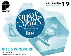 29ca87c0ae Surf Games 2019 v Podersdorfe
