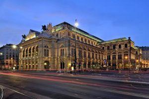 6423f9e109 Viedenská štátna opera oslavuje 150 rokov